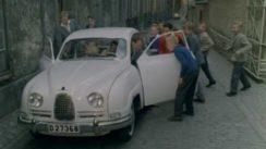 Classic Car TV Commercial: Saab 96