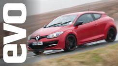 Renaultsport Megane vs SEAT Leon Cupra
