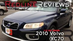 2010 Volvo XC70 Review & Test Drive