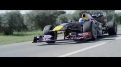 Mégane R.S. Red Bull Racing RB8 Limited Edition Commercial