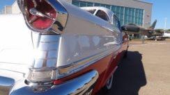 1957 Oldsmobile Ninety-Eight Classic Car