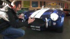 1965 Shelby Cobra Superformance Clone