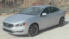 The Turbo & Supercharged Volvo S60