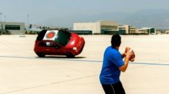 FIAT STUNT DRIVING EDITION   Dude Perfect