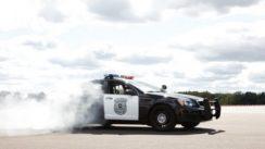 Chevrolet Caprice Police Car Road Test