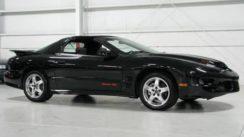 Pontiac Trans Am WS6 Video Review