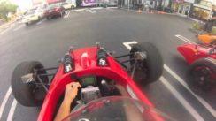 Scorpion Motorsports Cruising Miami
