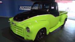 Custom 1950 GMC Street Truck