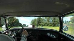 1959 Austin Healey 100/6 Rally Car