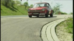 Fiat Abarth 2000 Review Video