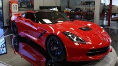 2014 Corvette Stingray First Look
