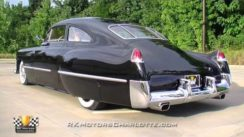 1949 Cadillac Series 62 Custom Street Rod