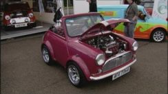Mini Car Anniversary Video