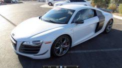 2012 Audi R8 GT 5.2 FSI Quattro In-Depth Review