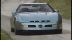 Callaway Supernatural 400 Car Review Video