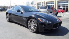 2009 Maserati Gran Turismo In-Depth Review