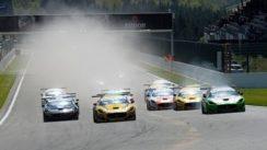 Maserati Trofeo Full Race Video