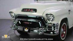 1955 GMC 100 Suburban Carrier Video