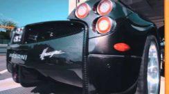 Pagani Automobili landed in North America