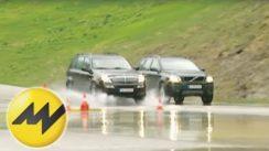 Volvo XC90 vs Ssangyong Rexton SUV Comparison