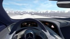 Mercedes-Benz New Car-to-X Technology