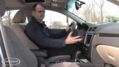 2010 Mercury Milan Hybrid Review
