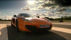 McLaren MP4-12C Quick Look