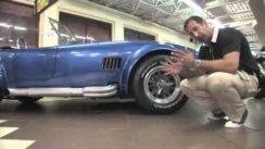 Sweet 1965 Superformance Cobra