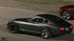 1978 Datsun 280Z with 450HP LS1