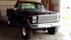 1980 Ford F150 Lifted Quick Look