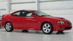 2006 Pontiac GTO In-Depth Look