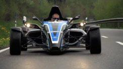 Formula Ford EcoBoost Street Legal Racer