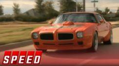 My Ride Rules: 1976 Pontiac Trans Am