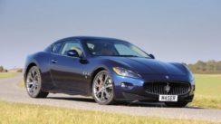 Maserati GranTurismo S 4.7 MC Shift Review
