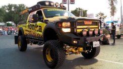 Trucks, Buggies, Winches & Light Bars at SEMA Show