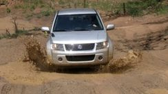 2012 Suzuki Grand Vitara Road Test Review
