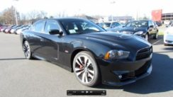 2012 Dodge Charger SRT-8 In-Depth Review