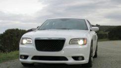 2014 Chrysler 300 SRT8 Review & Road Test