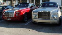 Miami Exotic Car Dealer Tour