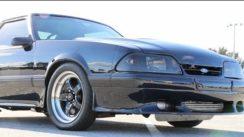 900HP Turbo Fox Body Saleen