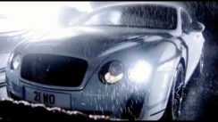 Bentley Continental Supersports Review