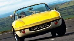 Lotus Elan Sprint In-Depth Review