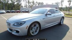 2013 BMW 650i Gran Coupe M-Sport In-Depth Review