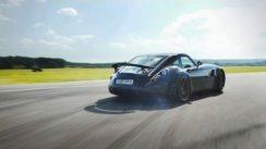 Wiesmann GT MF5 Supercar Review