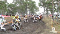 Husqvarna Motorcycles: Sweden Gotland Grand National