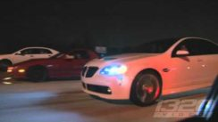 700HP Civic Dominates on the Street!