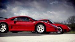1980s Supercar Powertest