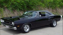 1969 Dodge Coronet Super Bee Hemi Mopar Muscle Car Quick Look