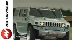 Seriously Customized Hummer H2