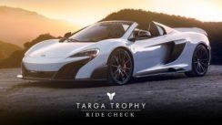 McLaren 675LT Video Review